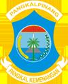 Logo Kelurahan Bukit Besar